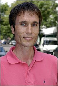 Michael Henning, June 2006