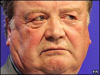 Ex-Tory chancellor Ken Clarke