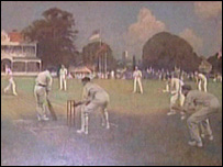 41818256 cricket 203 - Cricket Art