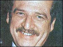 Luis Carlos Galan (Bank of the Colombian Republic)