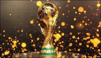 Copa del Mundo 2006