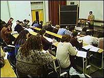 Lecture hall - generic