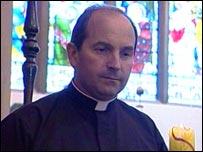 The Rev David Smith