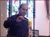 Rev David Smith