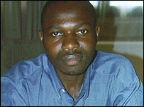 Ngwasi Chibikom (Cameroon)