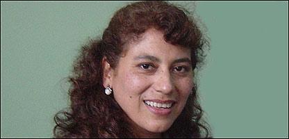 Teresa Ojeda