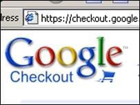 Окно новой системы Google