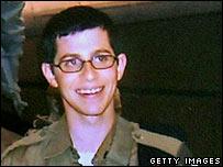 Corporal Shalit