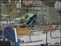 Hospital Shifa