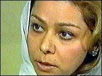 رغد، ابنة صدام الكبرى، تنظم عملية الدفاع عن ابيها
