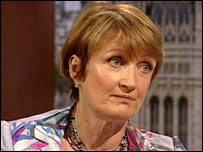 Tessa Jowell MP