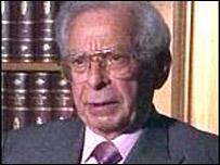 Lord Joel Barnett