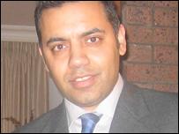 Shahid Malik, parlamentario