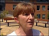 Linda Wybar