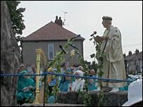 Cyhoeddi Eisteddfod Sir y Fflint 2007