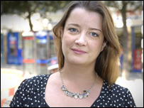 London bombings survivor Rachel North