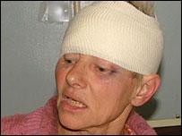 Trudy Stevenson, opposition MP