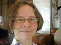 Susan Owens.  Image: BBC