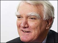 Anglo American chairman Sir Mark Moody-Stuart