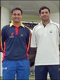 Mohammad Nabi and Hamed Hassan