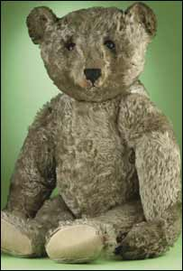 One of the rescued bears, Christie's Images Ltd
