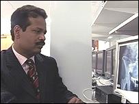 Khitish Mohanty
