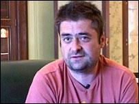 Tobin Auber