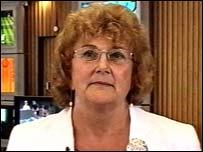 Gloria McGregor