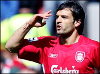 Fernando Morientes