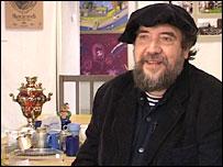 Dmitry Shagin