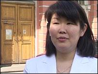 Yoshiko Arakawa