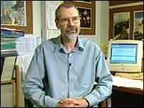 Prof Bill Miller