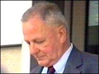 Allen Boyce