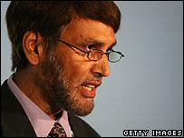 Dr Muhammad Abdul Bari