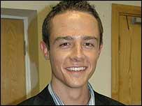 Winner Matt Pollard