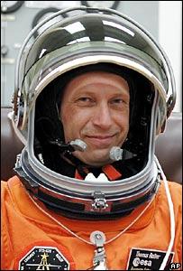 Thomas Reiter (AP)