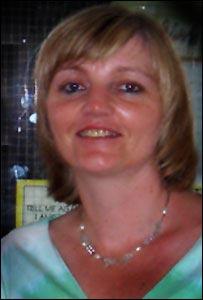 Tonia Wells