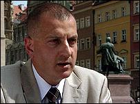 Rafal Dutkiewicz, Mayor of Wroclaw