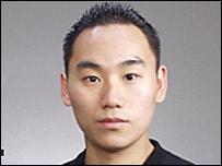 Lee Si-Hwang