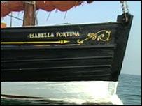 The Isabella Fortuna