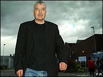 Alan McCombes
