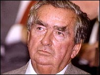 Denis Healey