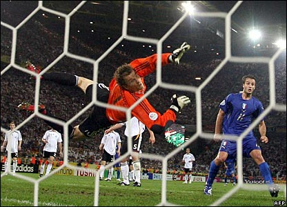 Italy goal