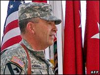 Lt-Gen Peter Chiarelli