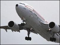 Airbus A310 (Air India)