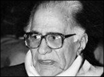 Ahmad Nadeem Qasimi