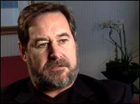 VAT fraudster Ray Woolley