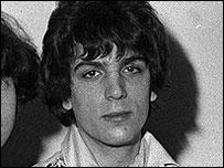 Syd Barrett en 1967
