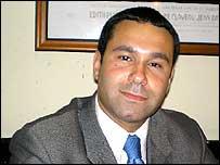 Joel Rivera