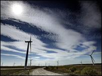 Blacklaw Wind Farm